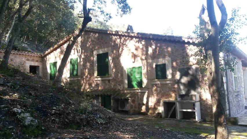 Magnifica Casa Pareada en la Sierra de Pollensa - Palma - Casa