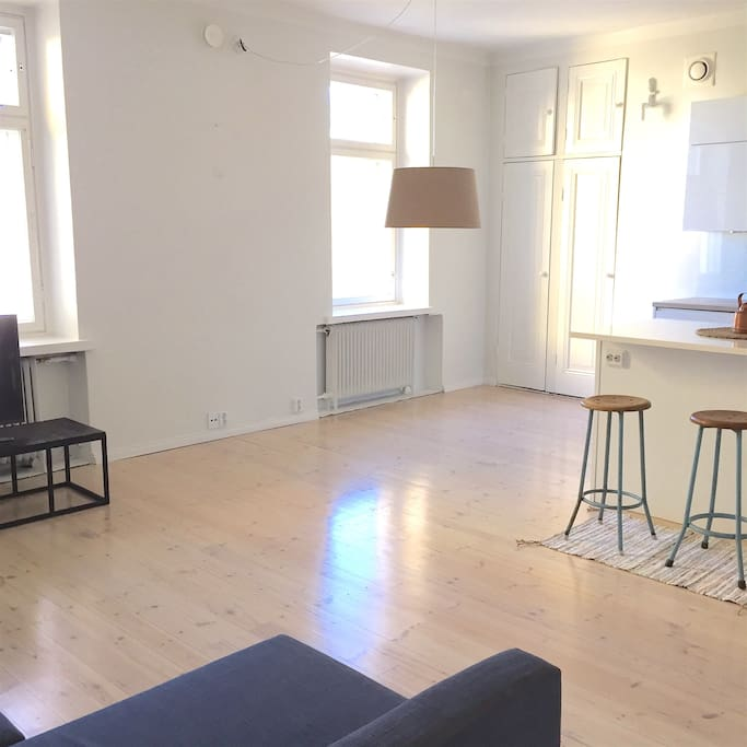 Minimalist Home Fully Functional Great Location Apartments For Rent In Helsinki Finland