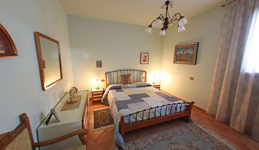 Agriturismo il Girasole- Apartment OLIVO