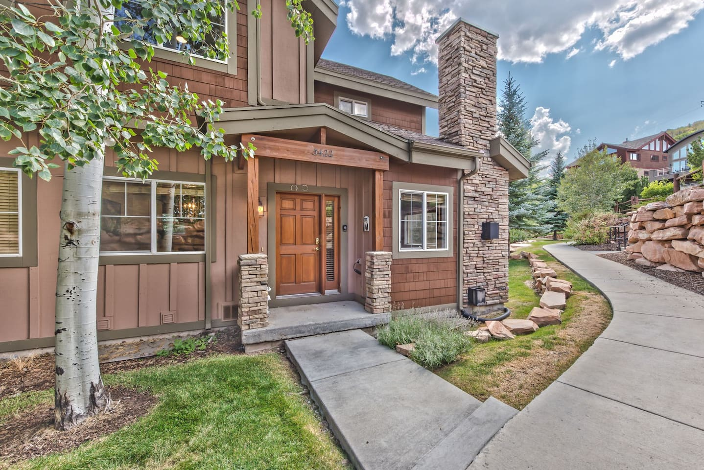 The All New, Completely Remodeled Park City Bear Hollow Getaway!