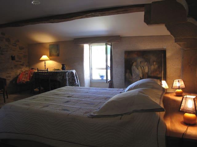 le gîte Du-Bellay - Rocheservière - Dom