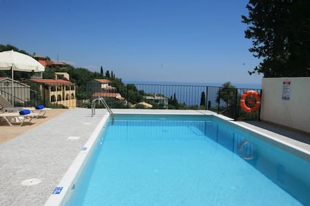 Villa Hera  luxury holiday place with private pool