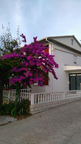 Apartmani Toni - Purple room