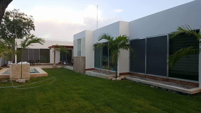 Hermosa Casa La Rejoyada