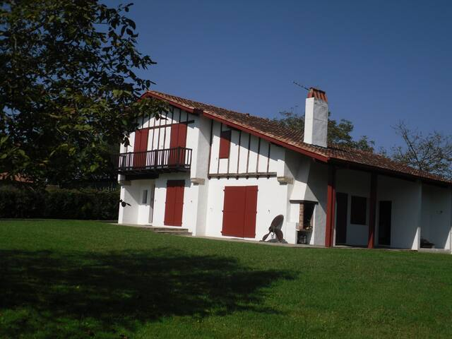 Maison de Famille - ASCAIN - Ascain - Talo