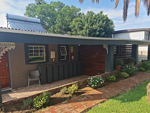 Living Waters Self Catering Accomodation Ermelo