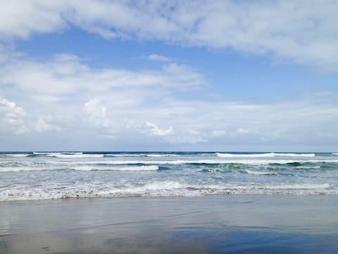Beija Flor Cabin - Peace and Ocean