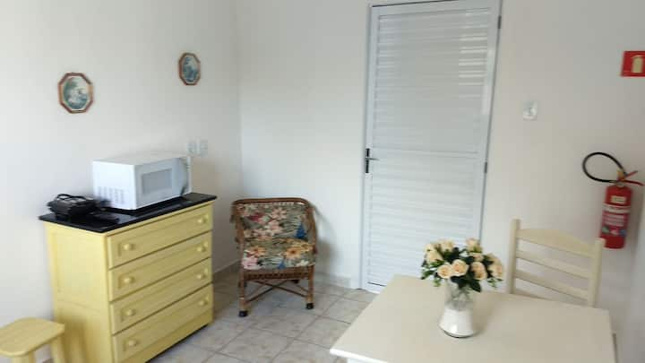Apartamento de veraneio   em Ilhabela, nº24.