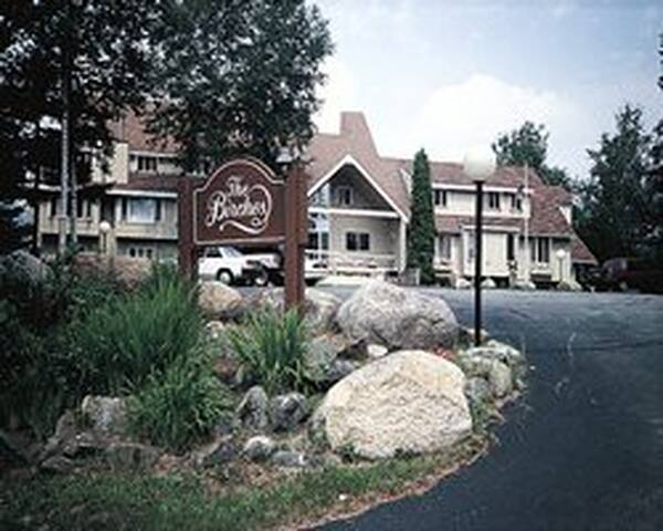 Inns of Waterville Valley