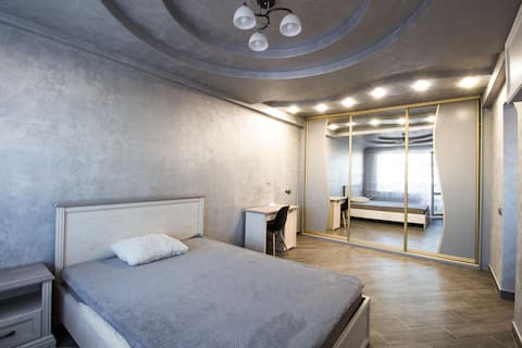 Комфортные апартаменты на Звезды