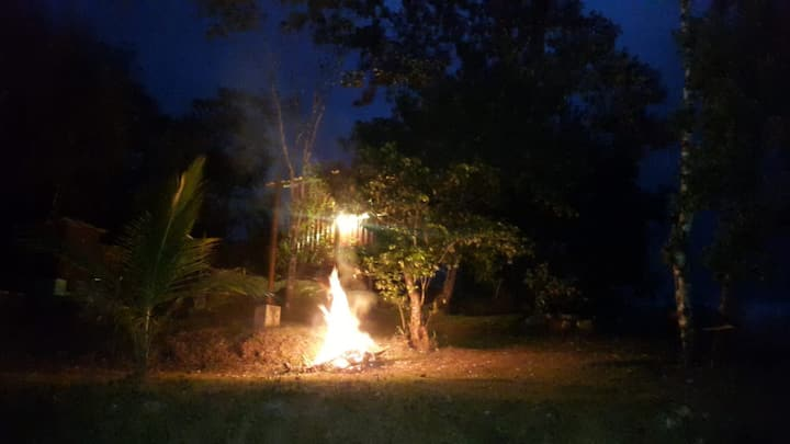 Refugio Mamao