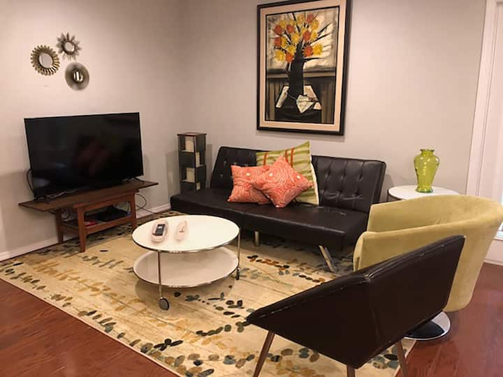 Remodeled Mid Century Charm in Norman Near OU