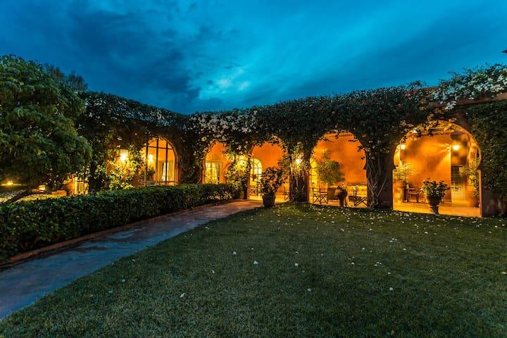 Villa les oliviers - Marrakech - Villa