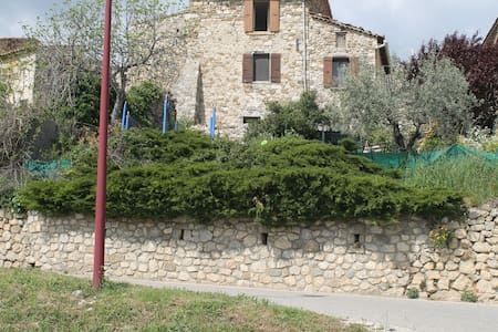 CHEZ MARILOU  -  Maison de Village