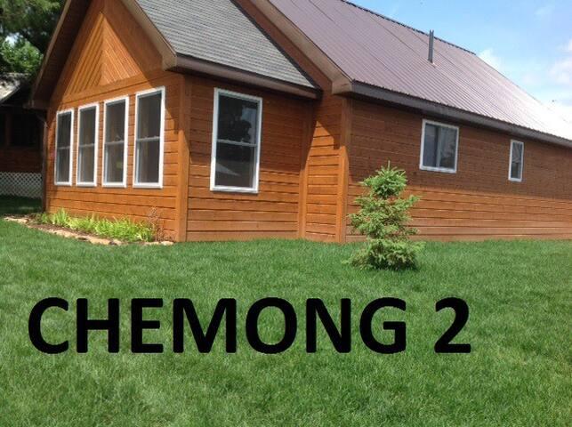 Chemong #2