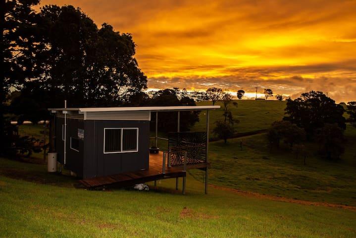 Beechmont Bean Cabin 2