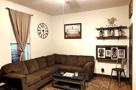 Cozy Apartment in Over The Rhine