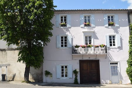 La Larguesa - luxury B&B Quillan - Quillan - Bed & Breakfast