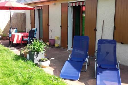 Maison individuelle dans quartier recherché - Châteaubriant - Talo