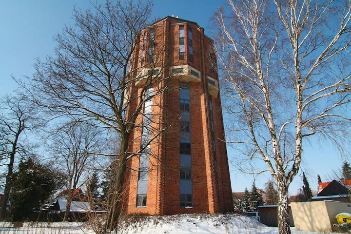 4 star holiday home in Güstrow
