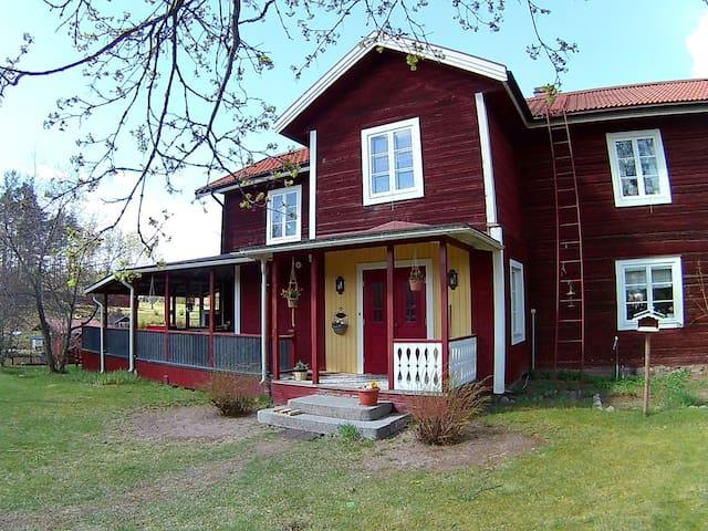 Beautiful Dalagård