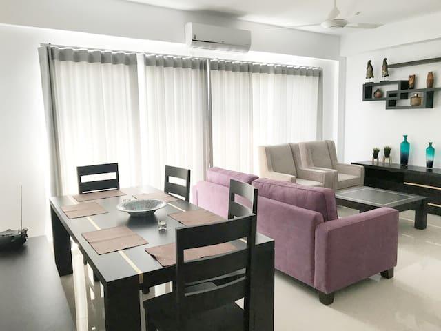 3 Bed Room Apartment in Rajagiriya Colombo