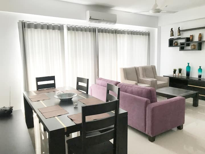 3 Bed Room Apartment in Rajagiriya Colombo