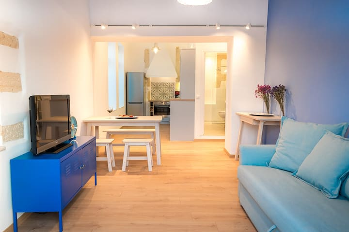 Santrivani apartments - in the heart of old town