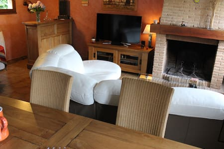 Chambre en normandie - Doudeville - Bed & Breakfast