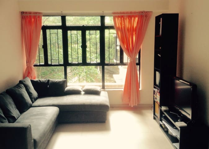 Cozy Home @ North Point - Hong Kong - Apartamento