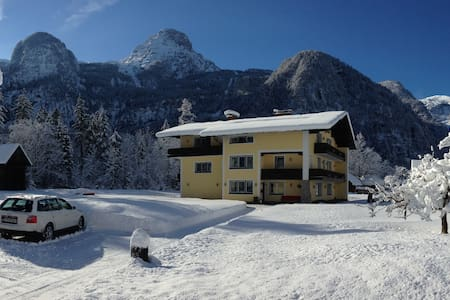 Fab double room! Landhaus Lilly B&B, Obertraun (1) - Obertraun - Bed & Breakfast