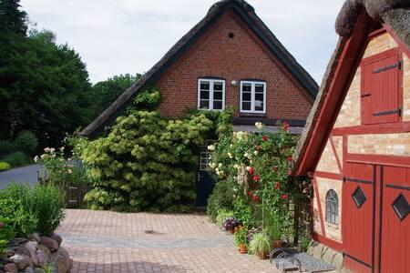 Gartenglück und Landliebe