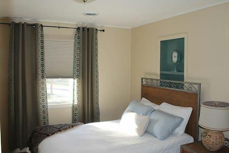 Colladay Cabin - Deerfield - Lägenhet
