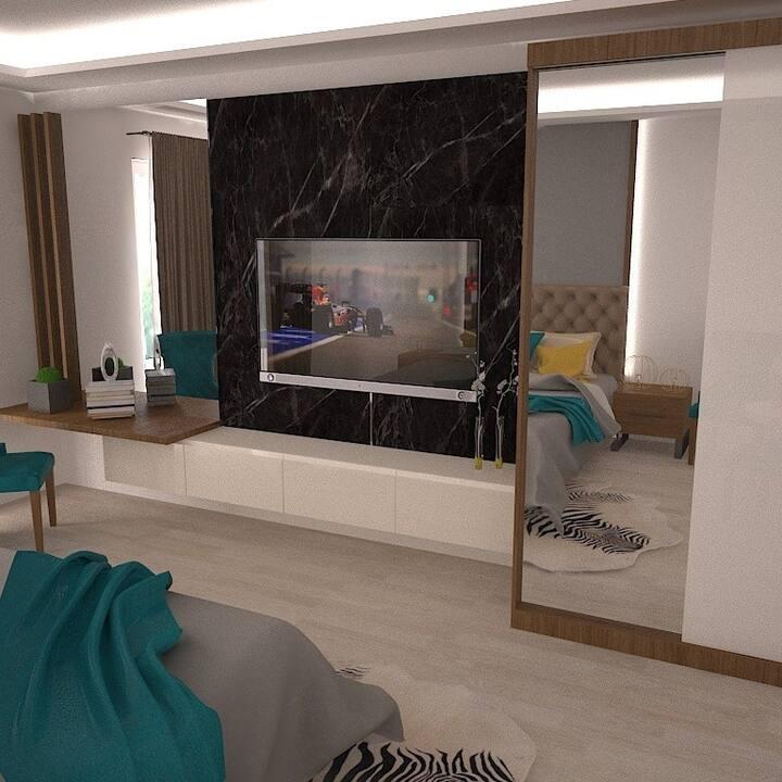 Elegant Cozy Apartments JOANDI Gevgelija