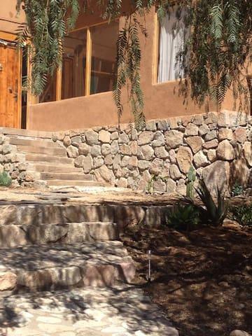 Valle del Elqui. Casa Expectacular! - Vicuña - Rumah