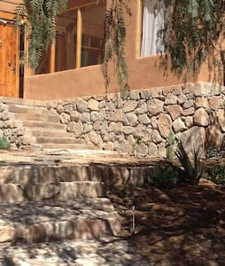 Valle del Elqui. Casa Expectacular! - Vicuña - Hus