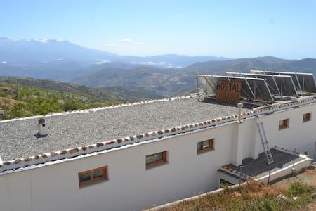 Rural guesthouse and hostel Murtas - Bed & Breakfast