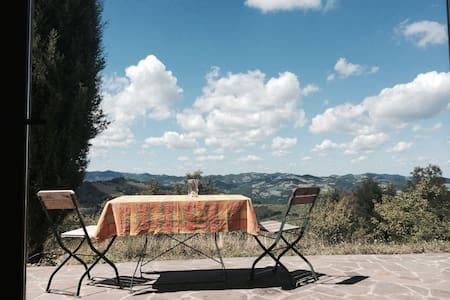 Wundervolles Landhaus im Grünen - Ca' di Vico