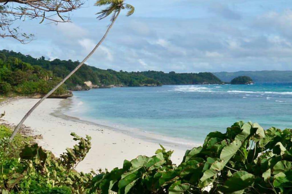 Private Exclusive Beach