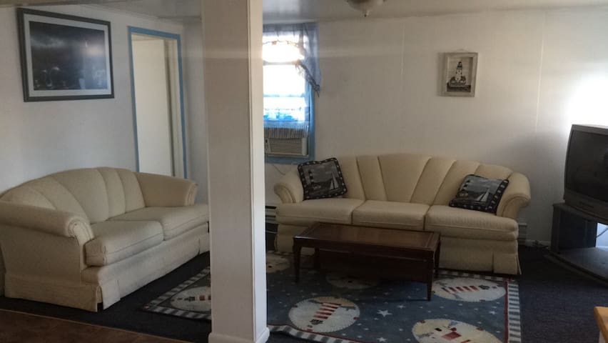 Great Escape! 1,300 sq. ft immaculate Condo - Seaside Heights - Apartament
