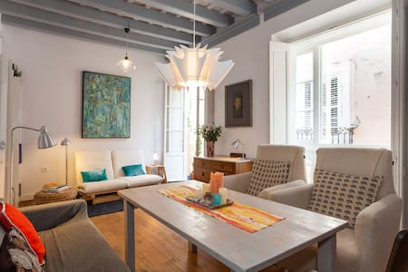 COZY APARTMENT IN THE CENTER OF CADIZ!