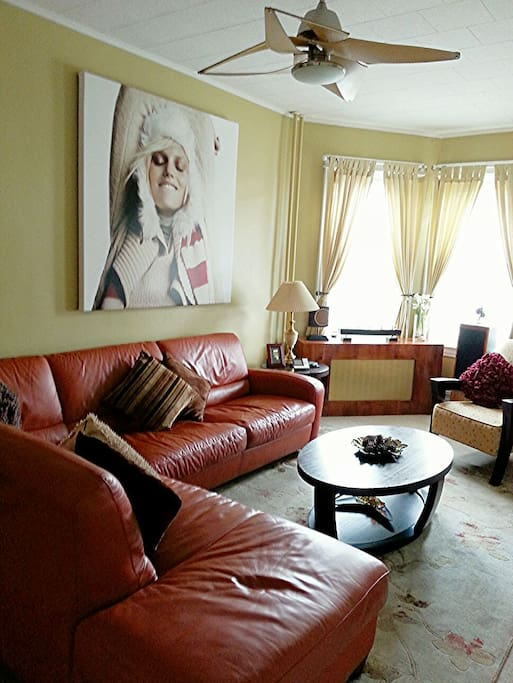 Harmonious livingroom !
