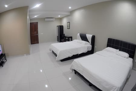 Ipoh Town Homestay 2 - Ipoh
