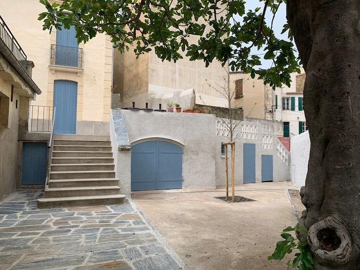 La Villa Douzans