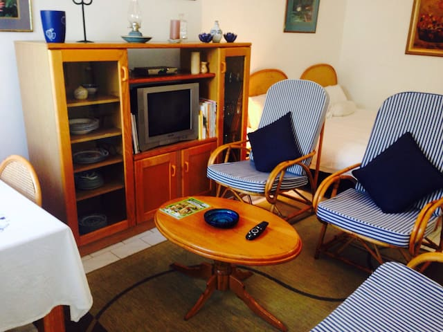 Getaway - Langebaan - Appartement