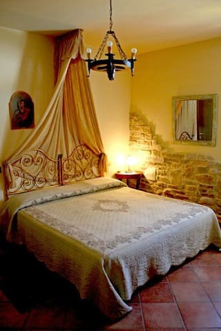 Agriturismo il Girasole - Panorama - San Gimignano - Bed & Breakfast