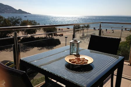 Apartamento junto al mar - Roses - Appartement