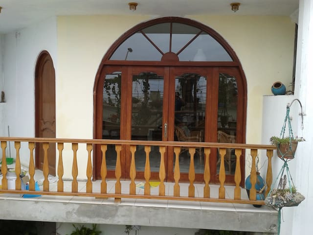 RENT  - Huanchaco - House