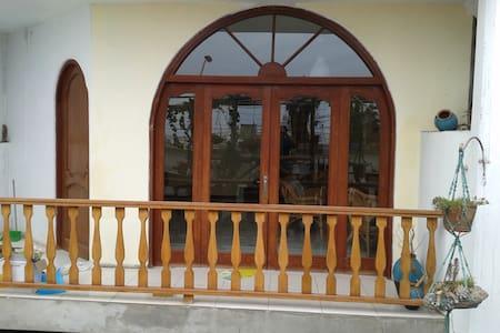 Casa indipendente huanchaco - Huanchaco - Huis