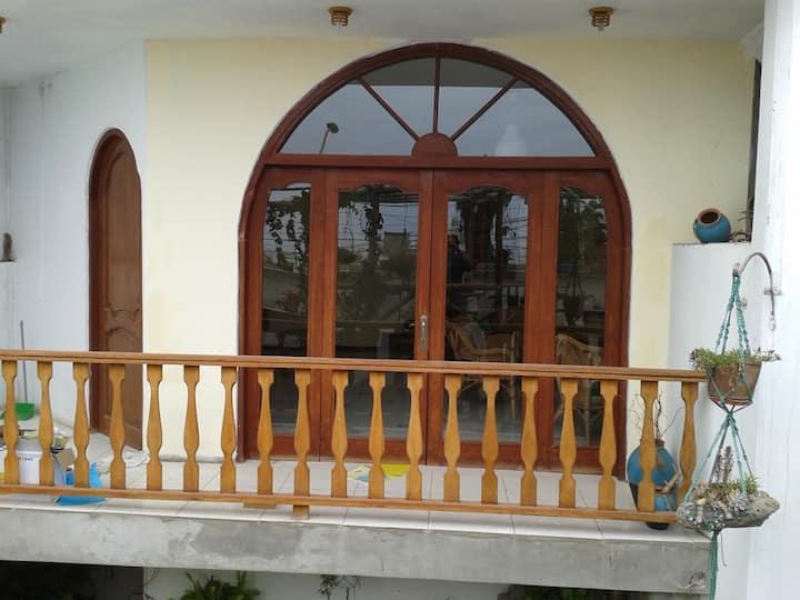 Casa indipendente huanchaco